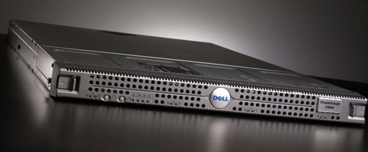 New PowerEdge 12th Generation Servers