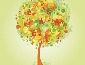 The ideas tree