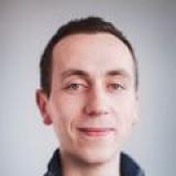 Andrew Jacobs--Front End Web Developer
