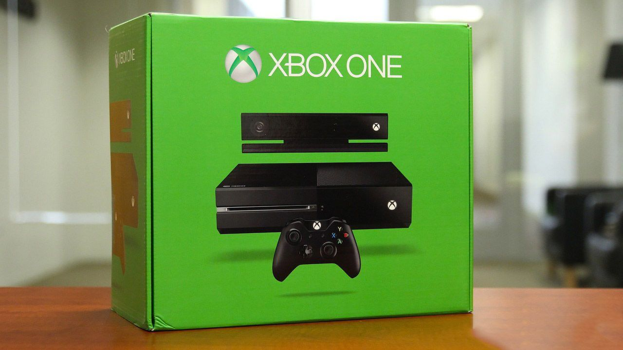 Xbox One Unboxing unboxing xbox one - Wallpaper