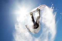 Missing Winter? Craving Some Pow?