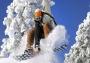 Early Season Park Action at Bear Mountain