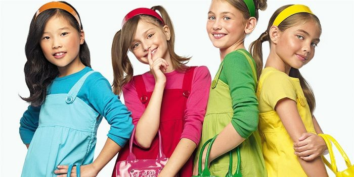 Spring is here! Get your kids and teens in fashion with this season's spring must-have styles.