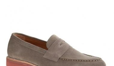 Kenton Penny Shoes