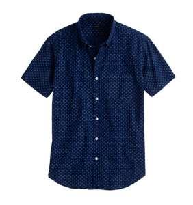 Short-sleve shirt