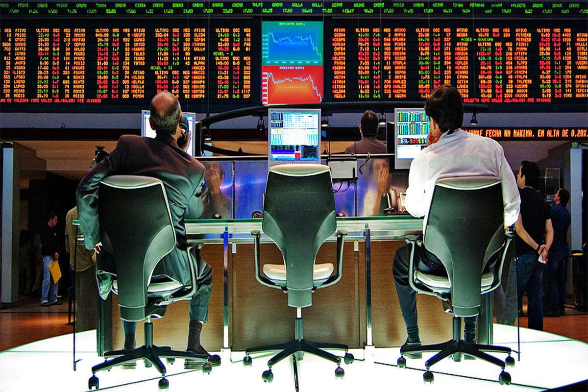Electronic trading brings together buyers and sellers through an electronic trading platform