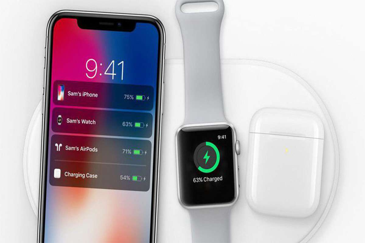 AirPods may support wireless charging in 2019. But where's AirPower?