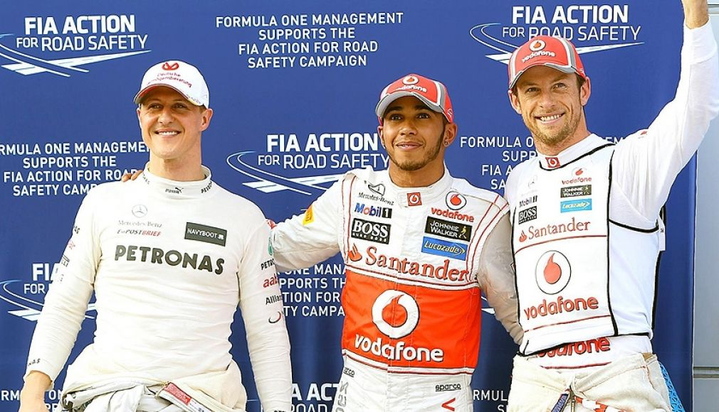 The 2012 Formula 1 season was one of the most exciting and eventful in history