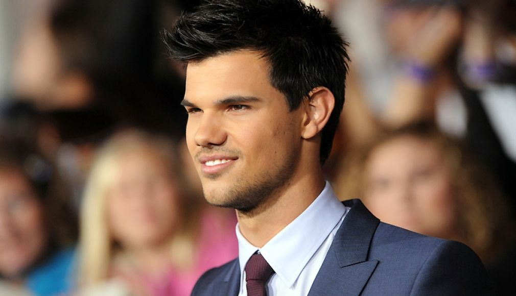 Taylor Daniel Lautner has shown he was destined for a successful life from a very young age