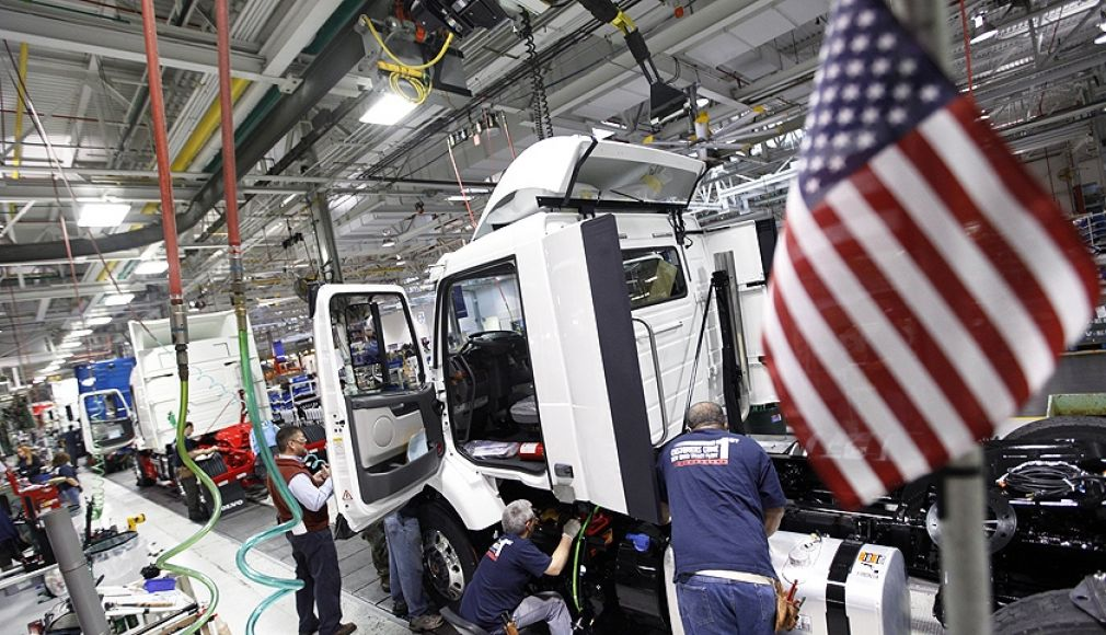 U.S. economy grew faster in third quarter of 2012