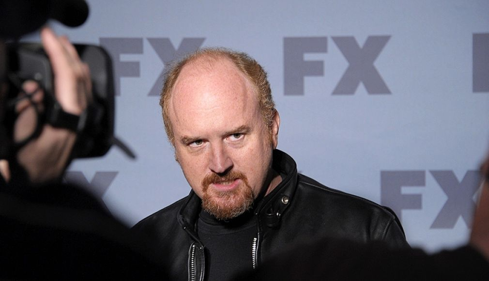 HBO will broadcast a new standup special by Louis C. K.
