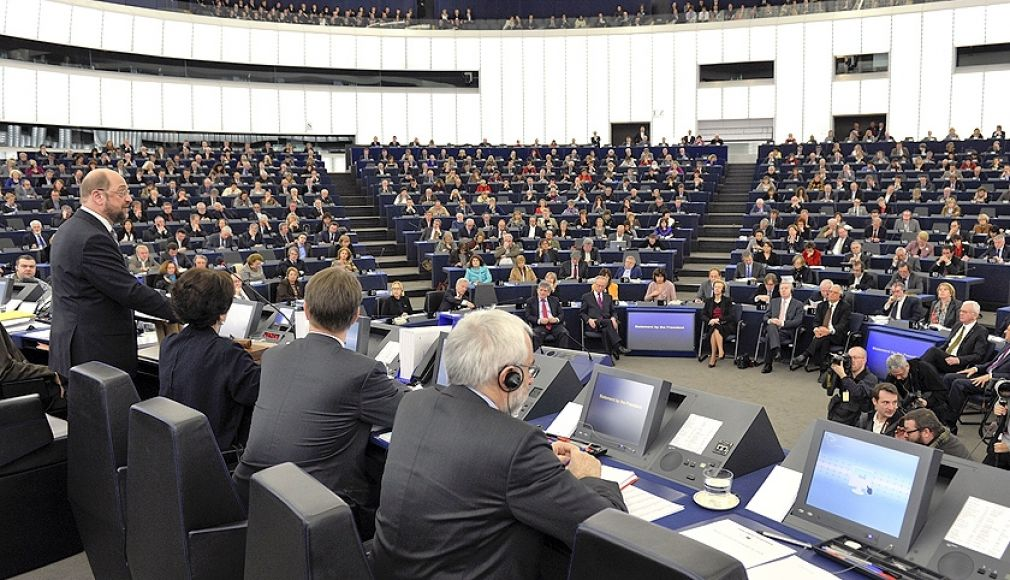 European Parliament to host discussion on Ukraine-EU relations on Tuesday