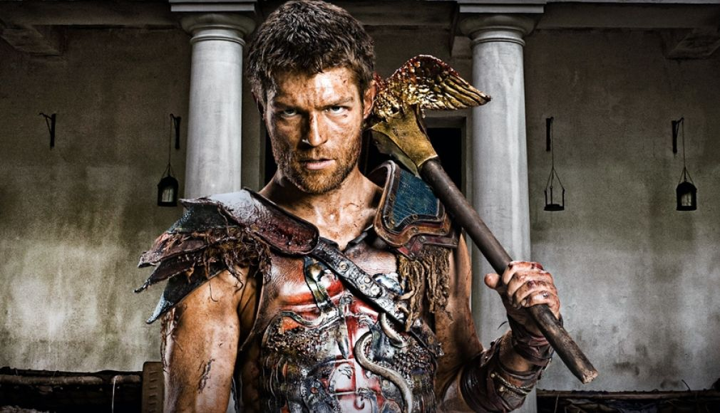 Spartacus: War of the Damned trailer is a bloody finisher