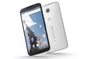 What's new on the Google Nexus 6