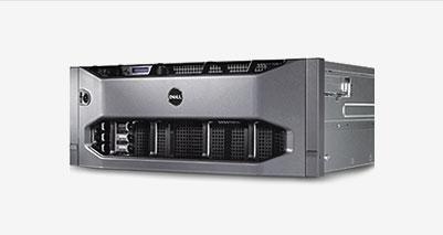 Server III