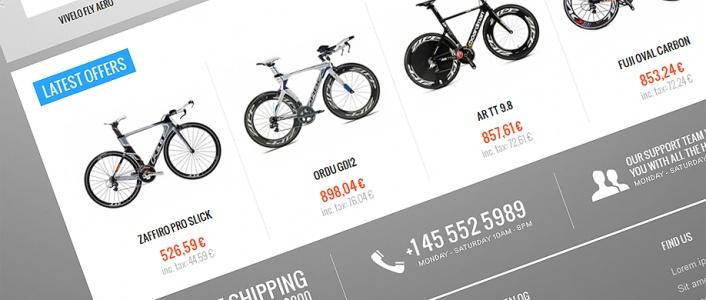BikeStore