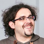 Russell Macinerney — Web Developer Evangelist