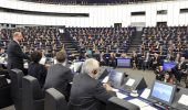EU Parliament to host discussion on Ukraine-EU relations on Tuesday