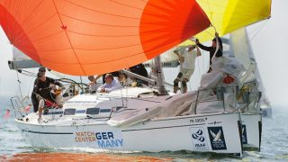 Yacht Design and the expertise and input of Match Center Germany