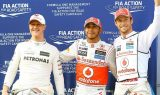 2012 Formula 1 season was one of the most exciting and eventful in history