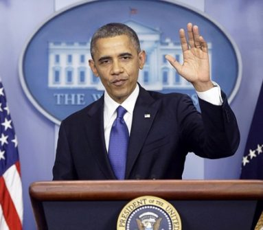 Obama bringing lawmakers to Oval Office last-minute 'cliff' talks