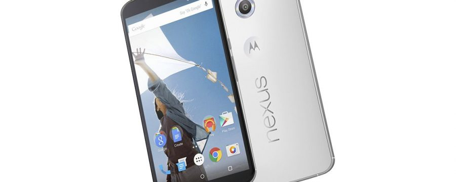 What's new on the Google Nexus 6