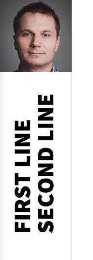 Logo configuration